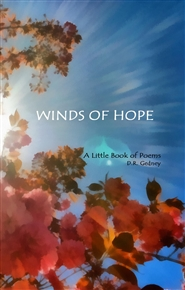 Winds of Hope - A Little Book of Poems cover image