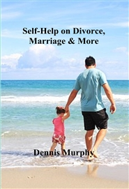 Self-Help on Divorce, Marriage & More cover image