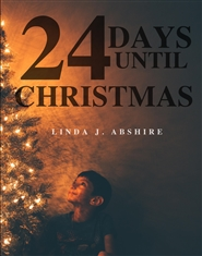 Twenty-four Days Until Christmas cover image