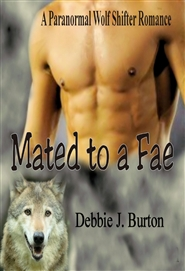 Mated To A Fae cover image