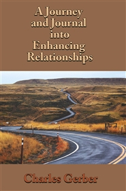A Journal and Journey into Enhancing Relationships cover image