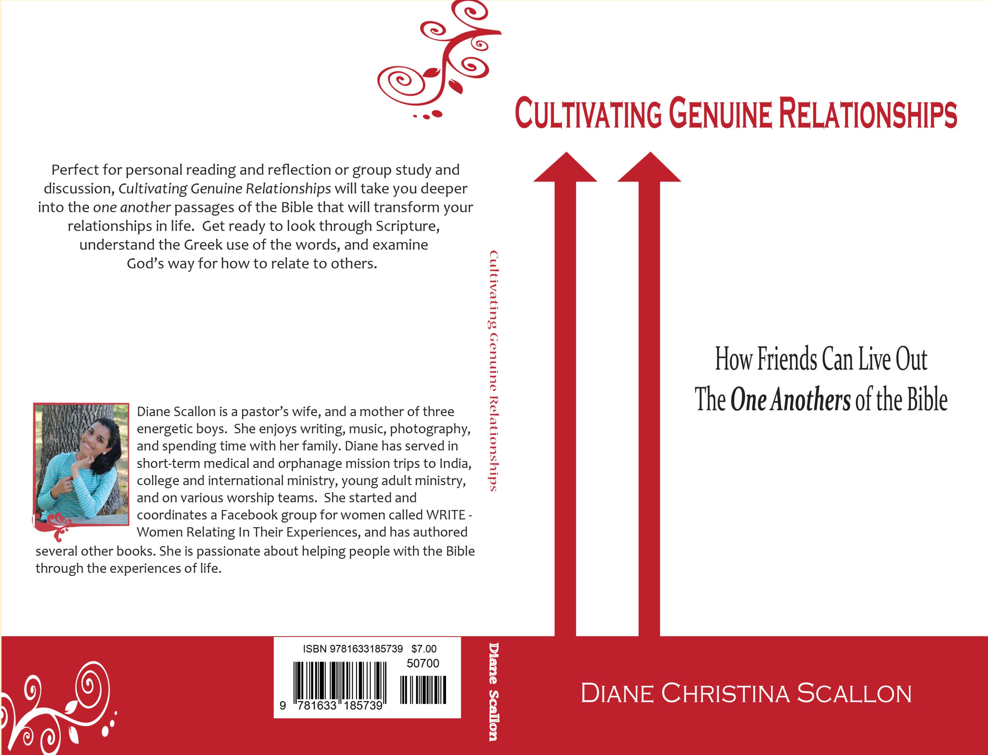 Cultivating Genuine Relationships cover image