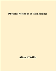 Physical Methods in Non Science cover image