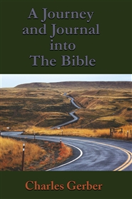 A Journal and Journey into the Bible: 49 verses about the Word of God cover image