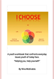 I Choose Youth Workbook cover image