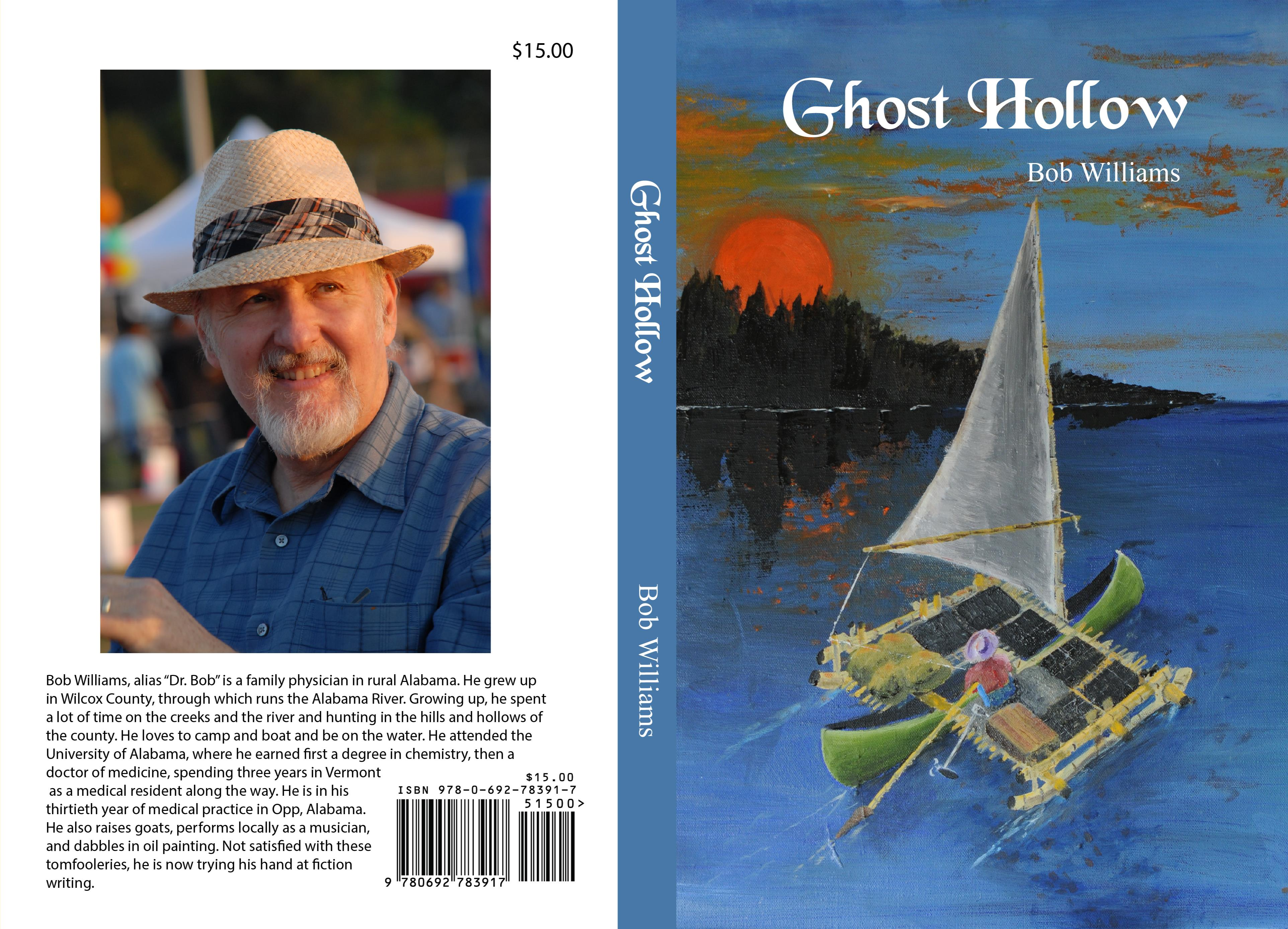 Ghost Hollow cover image