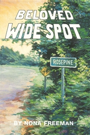 Beloved Wide Spot - Nona Freeman cover image