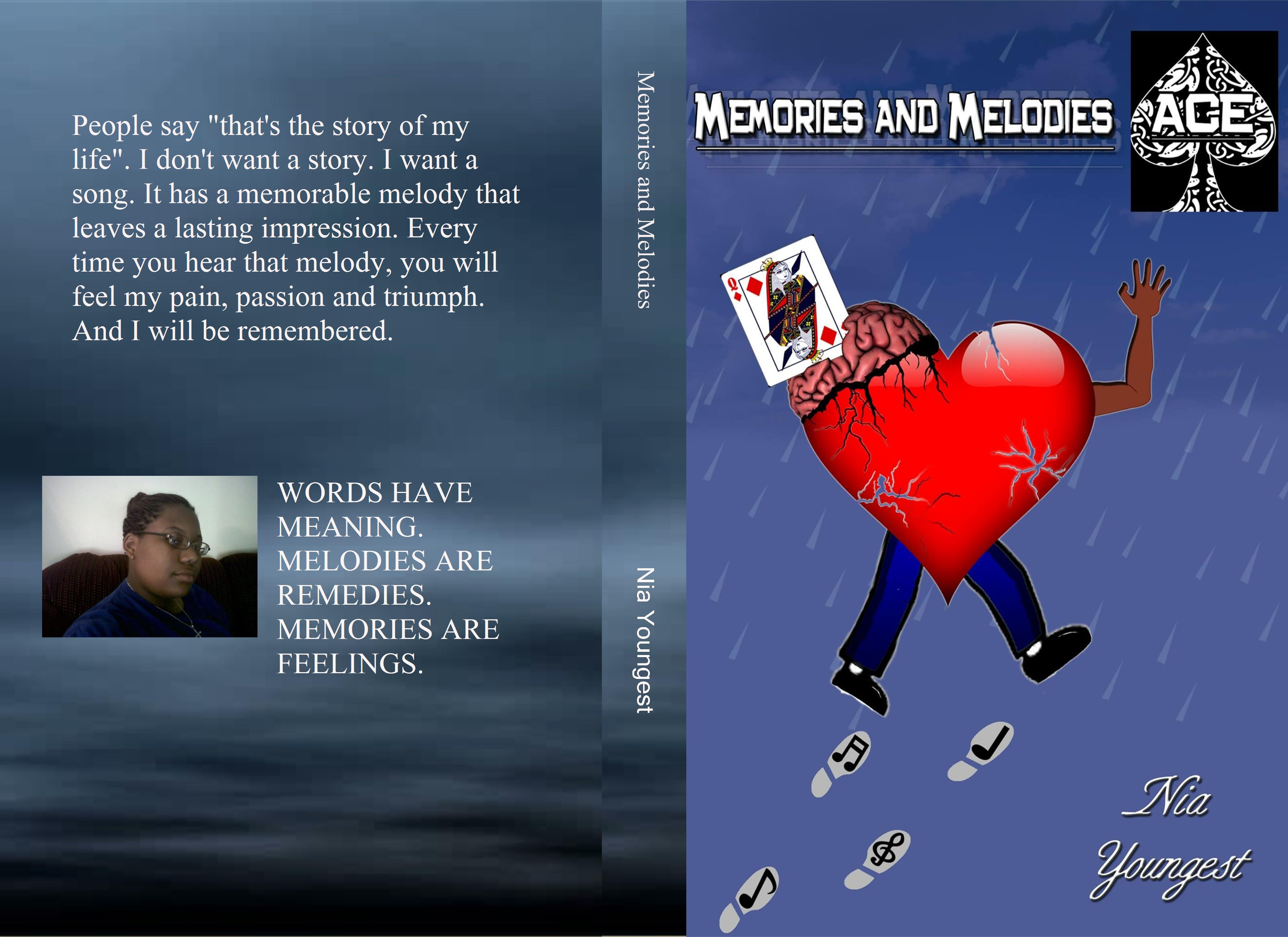 Memories and Melodies cover image