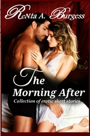 The Morning After: Intimate Collection Of Erotic Short Stories cover image
