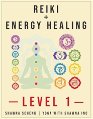 Reiki Level 1 Manual cover image