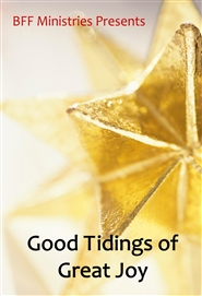 Good Tidings of Great Joy cover image