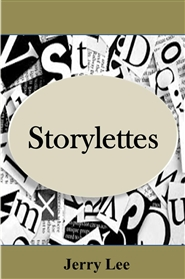 Storylettes cover image