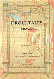 DROLL TALES of Alt-Worlds cover image