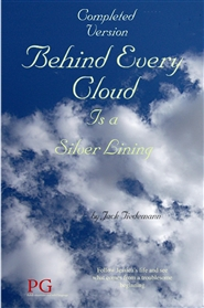35- Behind Every Cloud is a Silver Lining cover image