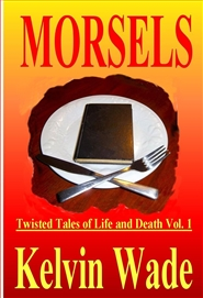 MORSELS cover image
