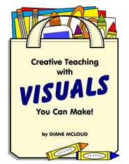 Creative Teaching With Visuals You Can Make cover image