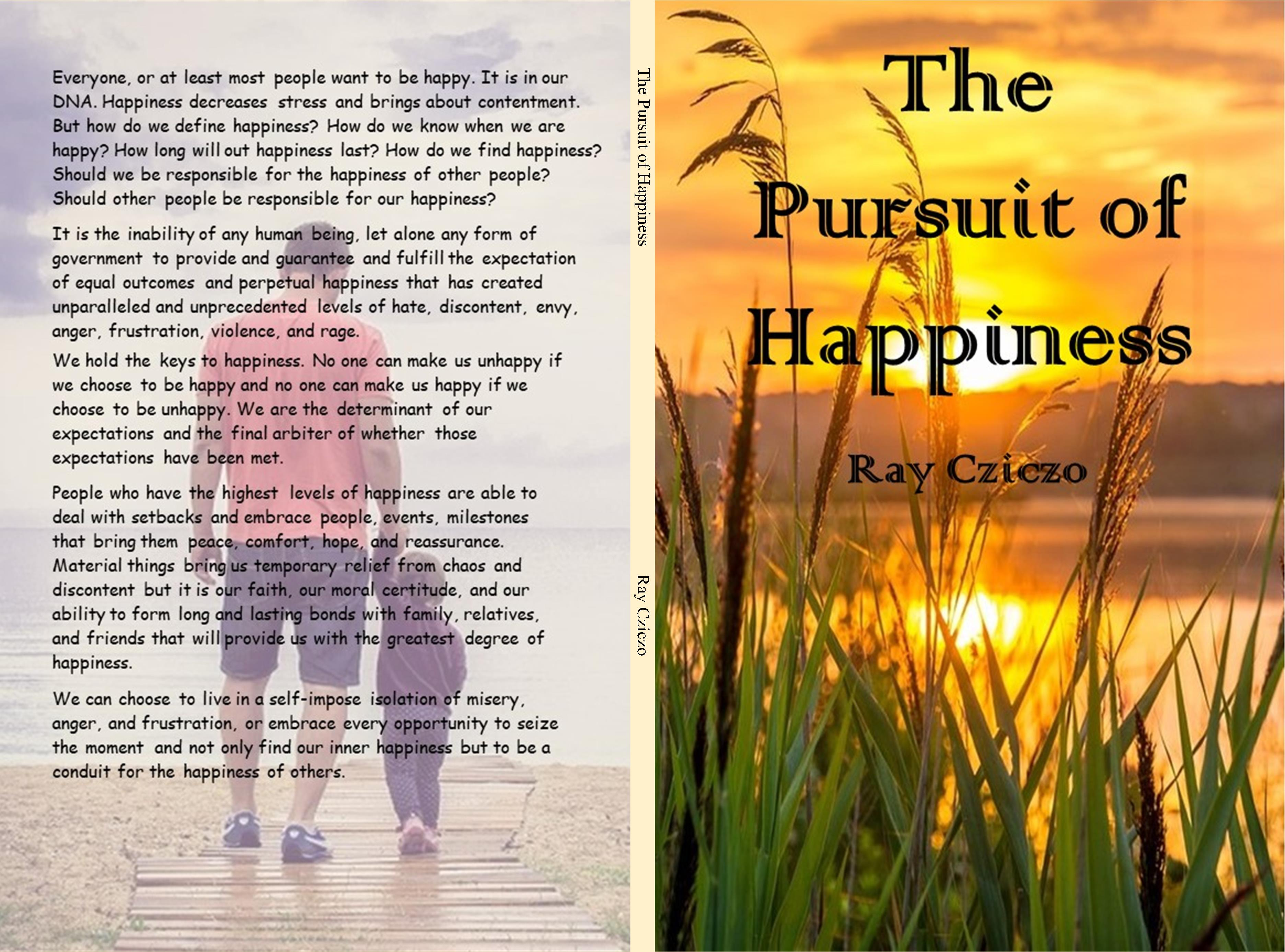 The Pursuit of Happiness cover image