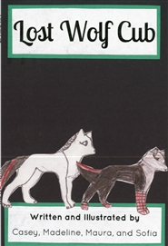 Lost Wolf Cub cover image