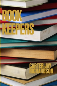 Book Keepers cover image