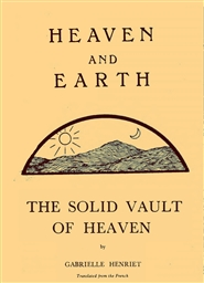 The Solid Vault Between Heaven and Earth: An Archival of Henriet cover image