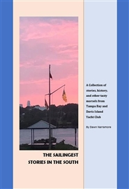 The Sailingest Stories in the South cover image