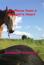 Devotions from a Cowgirl