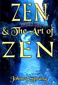 Zen and The Art of Zen cover image