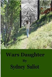 Wars Daughter cover image