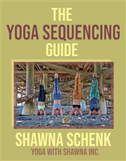 The Yoga Sequencing Guide cover image