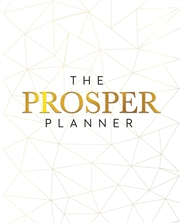 The Prosper Planner cover image