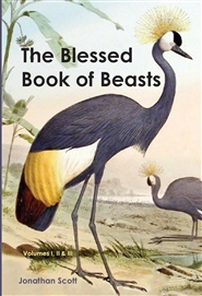 The Blessed Book of Beasts -- Volumes I, II & III cover image