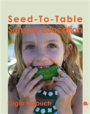 Seed-to-Table Sensory Education cover image
