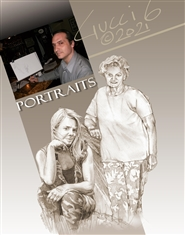 Portrait Samples cover image
