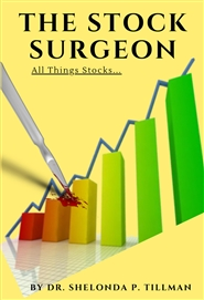 The Stock Surgeon cover image