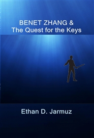 BENET ZHANG & The Quest for the Keys cover image