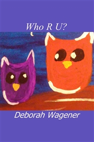 Who R U? cover image