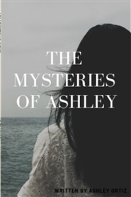 The Mysteries Of Ashley cover image
