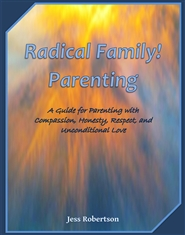 Radical Family! Parenting cover image