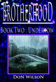 Brotherhood: Undertow cover image
