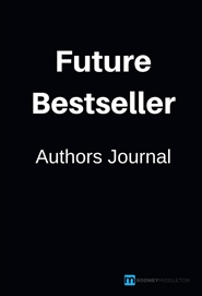 Best Seller Journal cover image