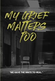 My Grief Matters cover image