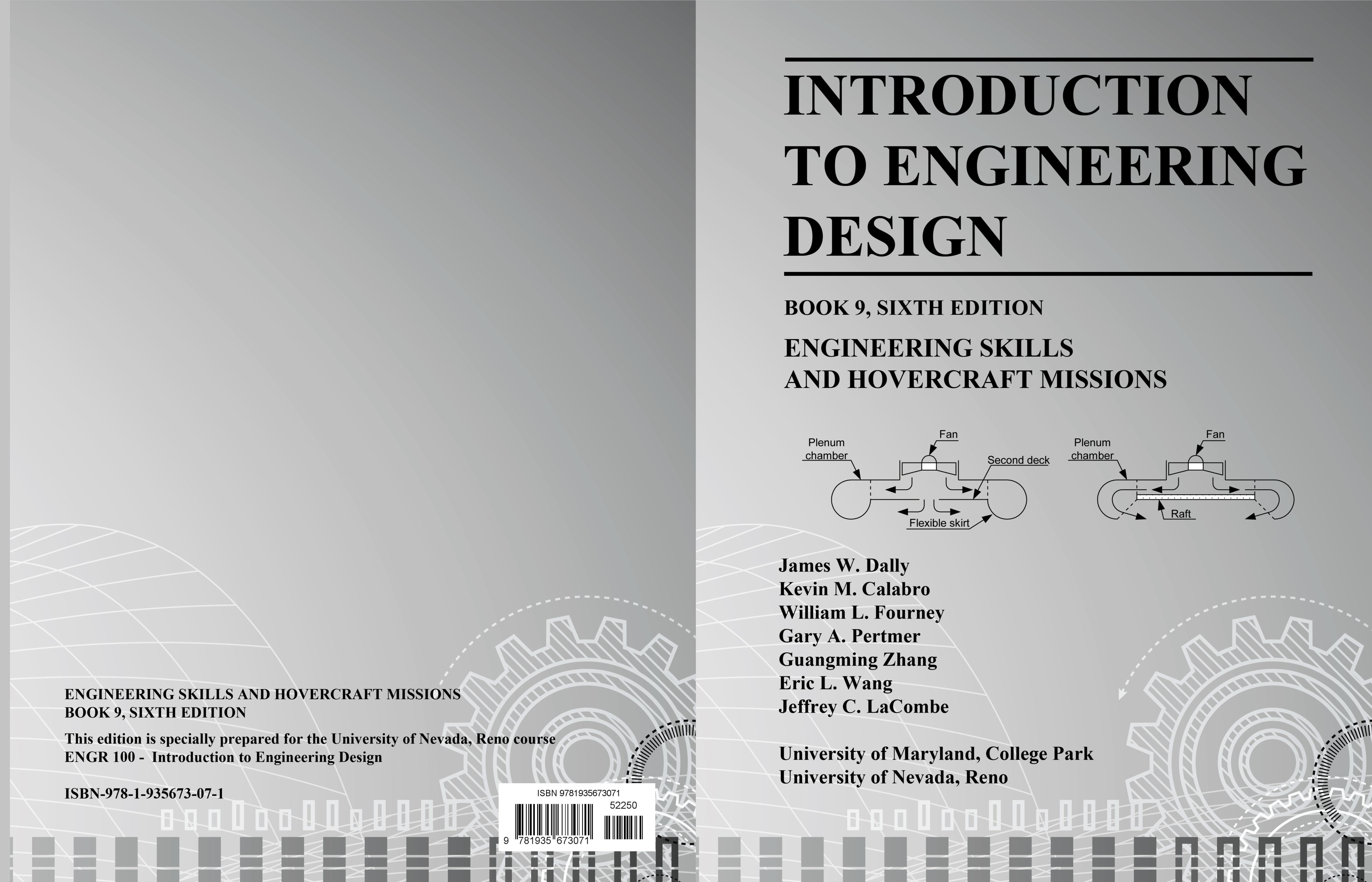 Introduction to engineering essay