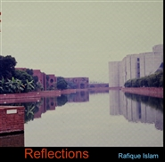 Reflections cover image