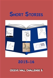 Challenge B 2015-16 Short Stories - Crieve Hall cover image