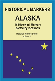 Historical Markers ALASKA cover image