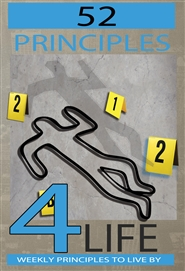 52 PRINCIPLES 4 LIFE cover image