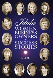 Idaho Women Business Owners Success Stories cover image
