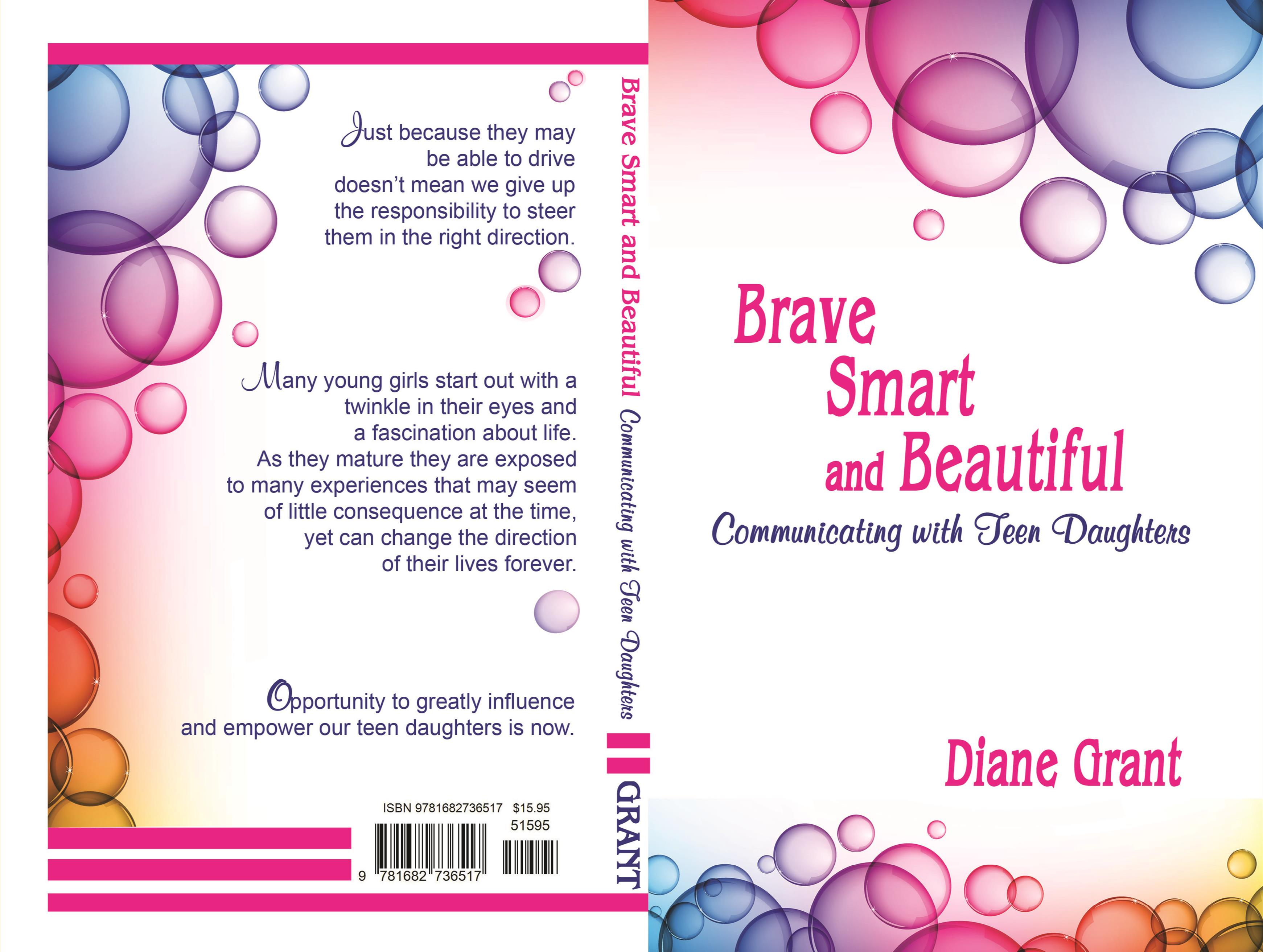 Brave Smart and Beautiful cover image