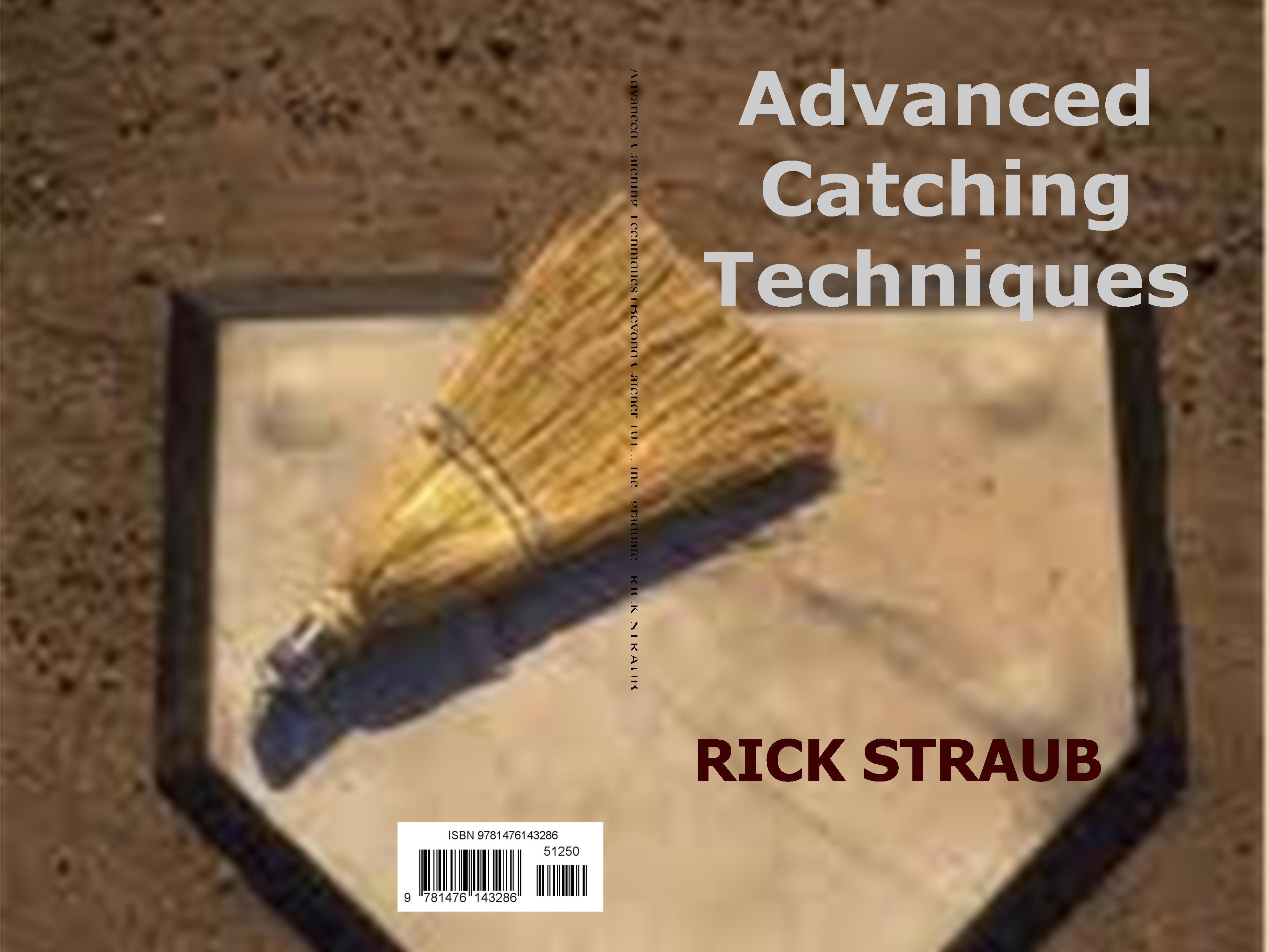 Advanced Catching Techniques cover image