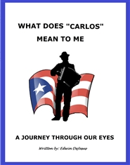 "What ""Carlos"" Means to Me cover image"